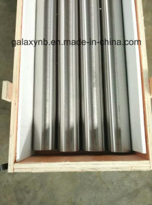 Pure Tantalum Round Rod Ta1 RO5255 pictures & photos