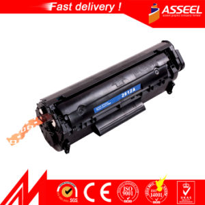 New Compatible Laser Toner Cartridge Q2612A for HP pictures & photos