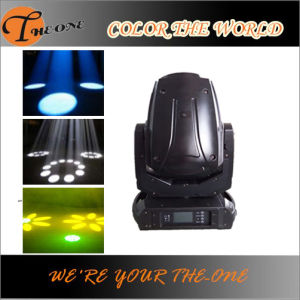 Stage Equipment Moving Head Beam Light pictures & photos