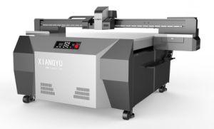 Digital UV Glass Printing Machine