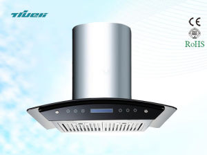 Kitchen Appliance Cooker Hood with High Quality/Tr60-03TDS
