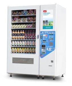 Reliable Smart Touch Screen Vending Machine (VCM3-5000C) pictures & photos