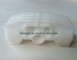 Customized POM Plastic Slide Block Screw Nut Tr16X12 (P4) pictures & photos