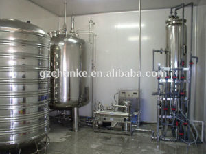 Chunke RO Drinking Water Treatment Plant with Ce Certification pictures & photos