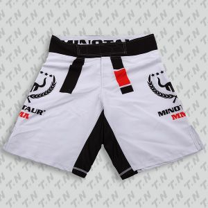 Hot Selling Custom Sublimated MMA Shorts pictures & photos