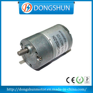 Ds-33RS528 Low Rpm 24V DC Motor
