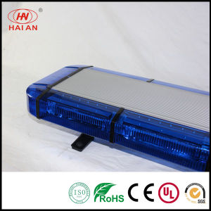 Police Car Roof Hazard LED Warning Light Bar Emergency Caution Traffic Warning Light Row Type Lights Open up The Road Lightbar pictures & photos