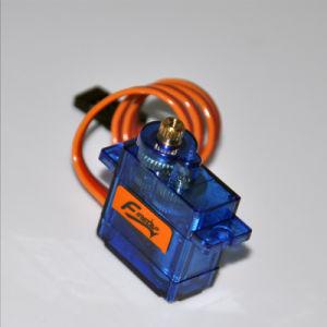 High Quality 9 Gram Servo Motor Robot Servo pictures & photos