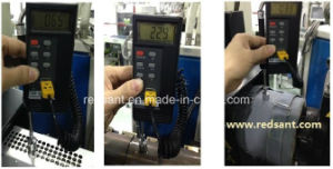 Energy Saving Nissei Machine with Aerogel Insulation Cover to Save Electric Energy pictures & photos