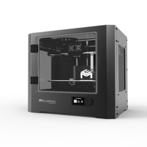 Ecubmaker - Metal 3D Printer for Sale, Dual Extruder, Large Size (260*180*200mm) pictures & photos