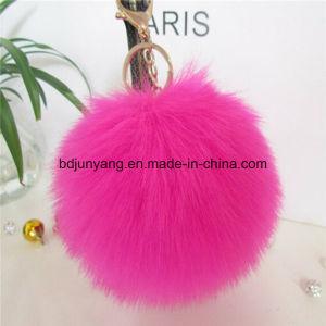 Wholesale Fake Fur POM POM Decoration Pendant pictures & photos