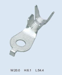 Auto/Car Part Wire/Connector Terminal (00285)
