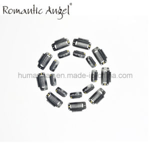 Strong Stainless Steel Hair Clips pictures & photos