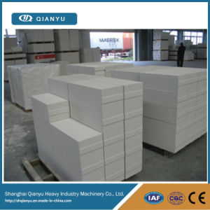AAC Block Plant Lightweight Concrete Block Panel Production Line