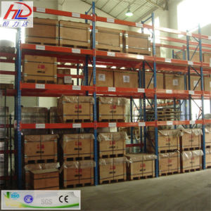 Selective Warehouse Storage Pallet Racking System pictures & photos