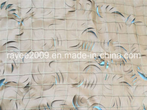 10m X10m Mesh Camo Net, Anti-Radar Military Camouflage Net pictures & photos