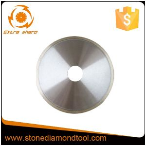 Fast Cutting Continuous Rim Saw Blade for Tile and Porcelain pictures & photos