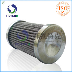 Filterk 0060D020BN3HC Replacement Hydac Filter Hydraulic Oil Filtration pictures & photos