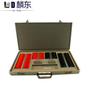 Trial Lens Set 266PC Lens Shiny Plastic Rim (LT-526)