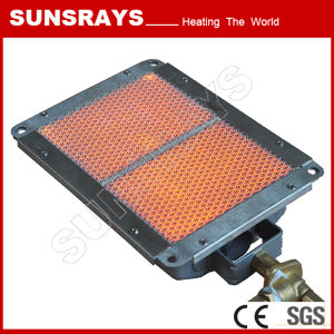 Mini Gas Burner for BBQ (V200) pictures & photos