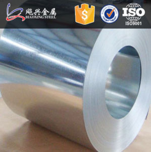 Chinese Dx52D Z140 Galvanized Steel Coil & Sheet pictures & photos