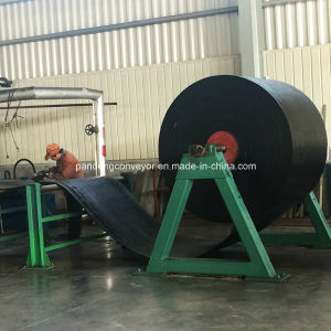 Heat Resistant Ep Conveying Conveyor Belt for Power Plant pictures & photos