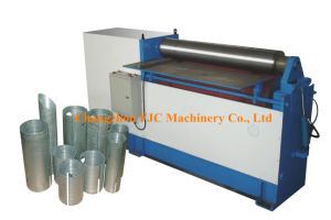Solar Water Heater Steel Drum Roll Rouding Hydraulic Machine pictures & photos