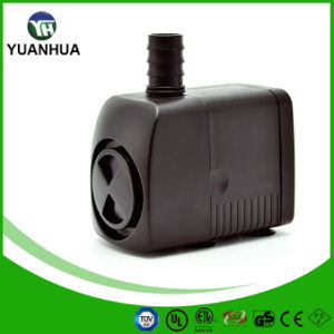 "Mini Fountain Pump with 3/4"" Tube Size (YH-505MIX) pictures & photos"