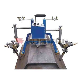 (HK-8U) Section Automatic Welding Tractor Carriage Machine pictures & photos