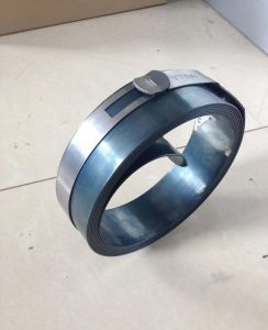 High Strength Spring Steel Coil 50CRV4 pictures & photos
