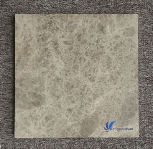 Natural Emperador Light Grey/Brown Marble Flooring pictures & photos