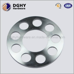 Customized CNC Golf Grill Accessory Auto Spare Parts pictures & photos
