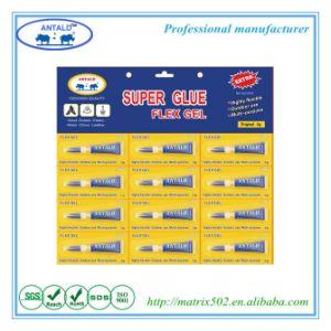 Wholesale Transparent Liquid Cyanoacrylate Adhesive