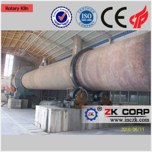100000m3 Per Year Lightweight Expanded Clay Aggregate Factory Equipment pictures & photos