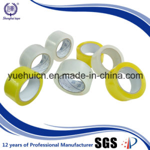Hot Sales in Korea Strapping BOPP Clear Box Tape pictures & photos