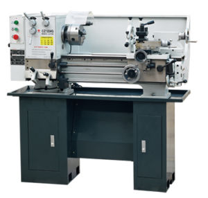 Precision Bench Lathe/Turning Machine CZ1237g/1337g pictures & photos