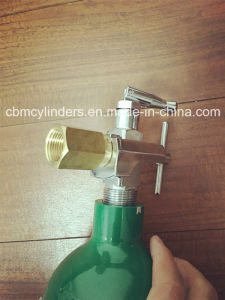 Economy Standard Tilt Valve Latex Inflator pictures & photos