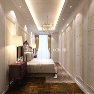 Wood Grain PVC Decorative Lamination Foil/Film for Furniture/Cabinet/Closet/Door 12-1 pictures & photos