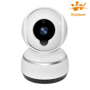 2016 New Factory Supply Mini Wireless IP Camera Security Camera pictures & photos