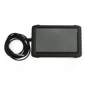 Wholesale Price Medical Endoscope 5.5mm Mini Pipe Inspection Camera with Handheld 5 Inch Monitor pictures & photos