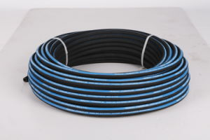 DIN En Standard Rubber Hose of 1sc Hydraulic Hose and Fittings pictures & photos