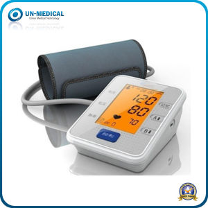 New Design-Upper Arm Blood Pressure Monitor pictures & photos