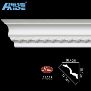 PU Crown Moulding (AA338) pictures & photos
