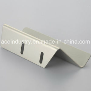 Metal Parts Stamping Aluminum Parts Used for Electric Equipment pictures & photos