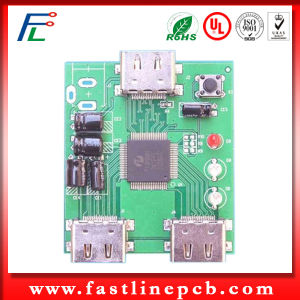 High Quality Custom China PCB Assembly (PCBA) Marker