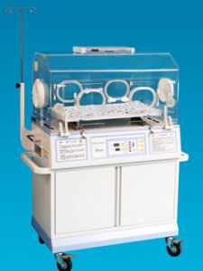 Best Selling Infant Incubator with CE ISO pictures & photos