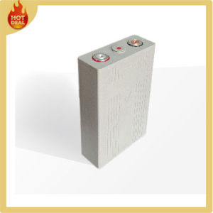 3.2V 180ah Lithium Ion Iron Phosphate Polymer Battery pictures & photos