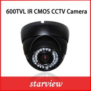 600tvl IR Dome CCTV Security Digital CCTV Cameras Suppliers Camera pictures & photos