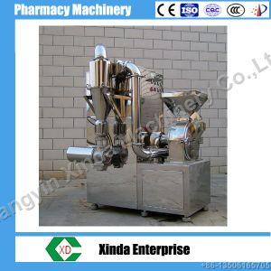Xinda Zfj-200 Herbal Medicine Pulverizer Spice Pepper Miller Grinding Machine pictures & photos