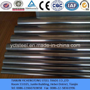 Large Stock Stainless Steel Rod-China Supplier pictures & photos